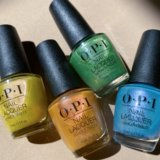 OPI Hidden Prism Nail Lacquer